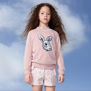 Victoria Beckham for Target Bunny Sweater - XL